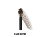 BrowTycoon® EYEBROW GEL- DARK BROWN _