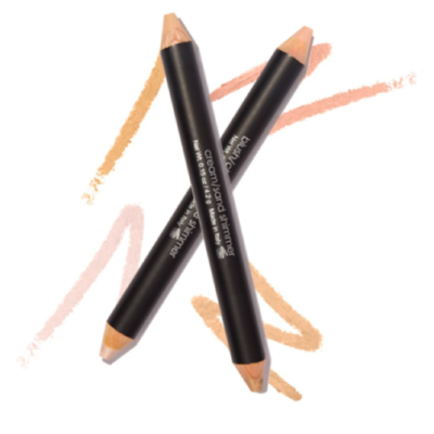 BrowTycoon® HIGHLIGHTER Pencil - Cream/Sand of Blush/Champagne Shimmer