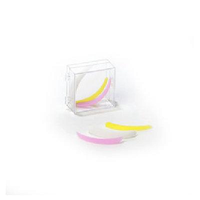 Silicone Rods (3 paar in doosje)