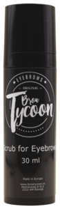 New! Browtycoon Scrub verbeterde variant