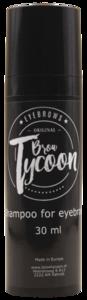 New! Browtycoon Shampoo verbeterde variant