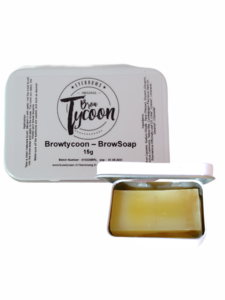 Browsoap 15g.
