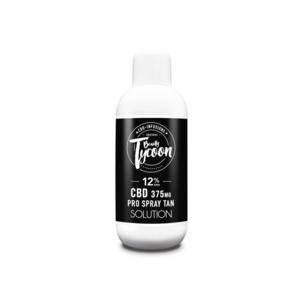 BeautyTycoon® Spraytan Professional 1 liter 12% Medium