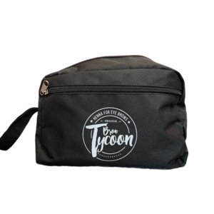 BrowTycoon® Zipper Bag