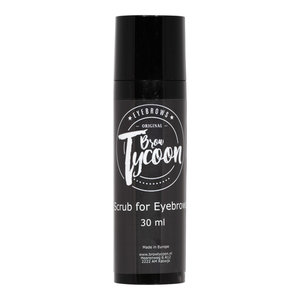 BrowTycoon® Brow Scrub