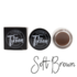 BrowTycoon Pomade Soft Brown